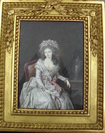 Portraits de la princesse de Lamballe (peintures, dessins, gravures) - Page 4 Hall_l10