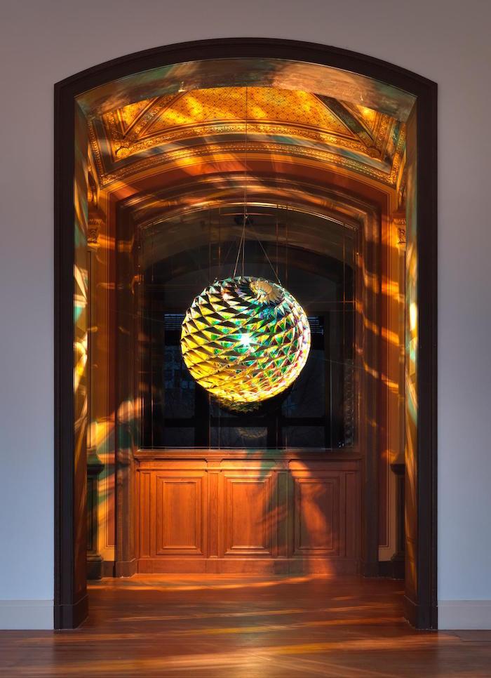 Art contemporain à Versailles : Olafur Eliasson Img_md11