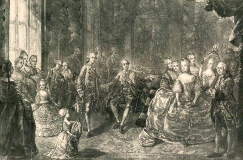 Portraits de Marie-Antoinette attribués aux Gautier Dagoty (ou d'après). - Page 2 Jean_b11