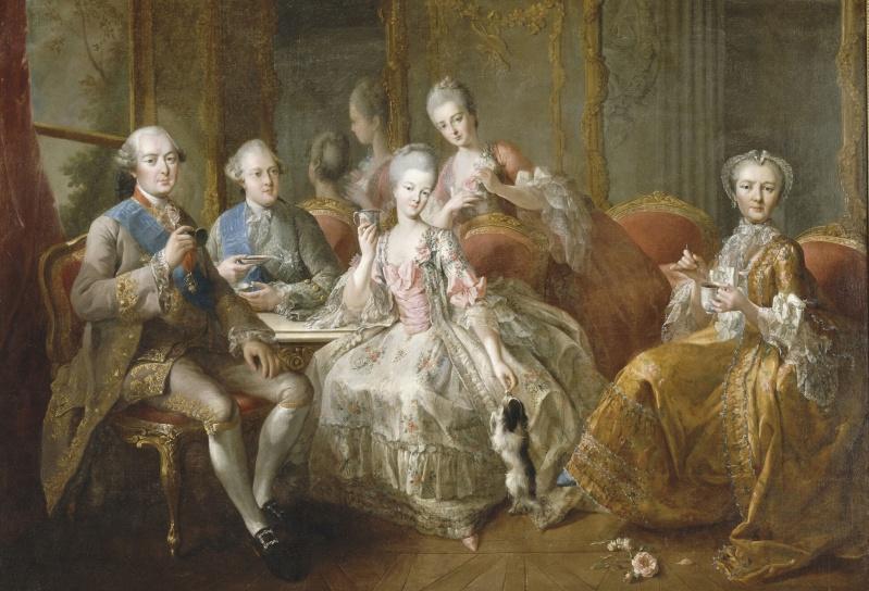 Portraits de la princesse de Lamballe - Page 2 La_fam10