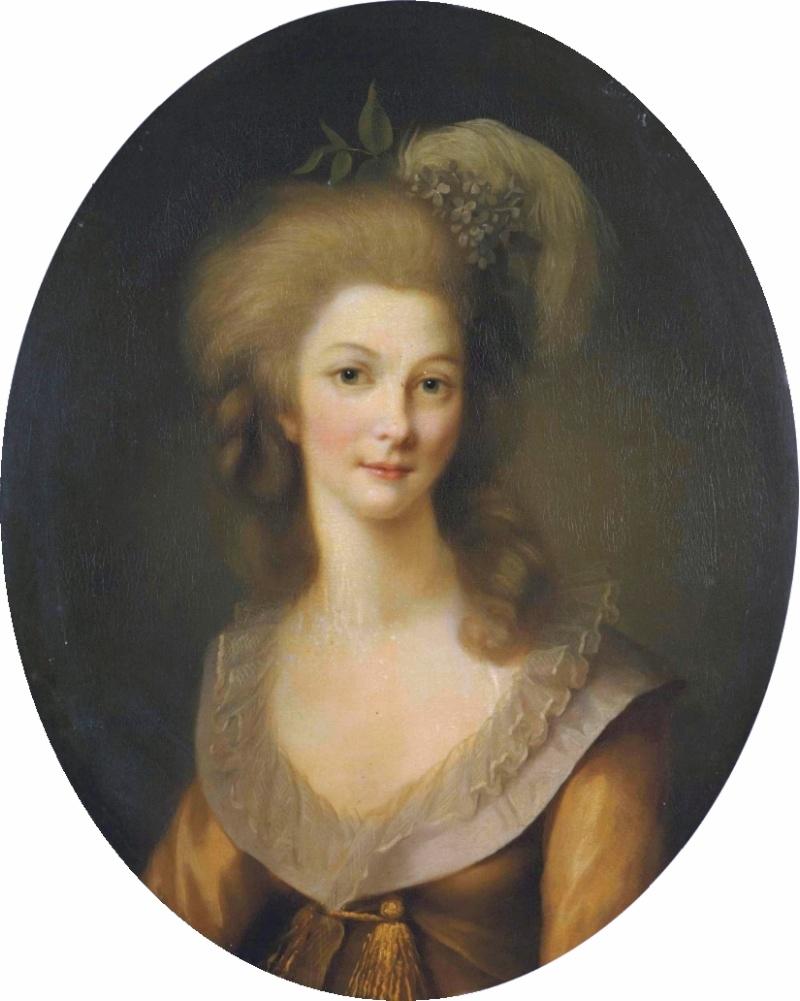 Portraits de la princesse de Lamballe - Page 2 Lambal16