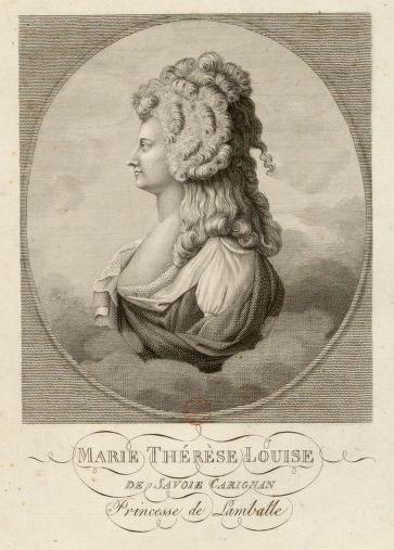 Lamballe - Portraits de la princesse de Lamballe - Page 4 Lambal17