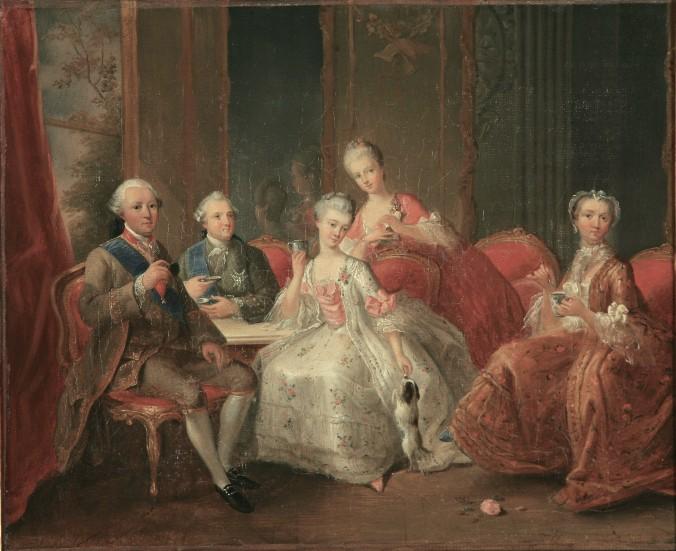 Portraits de la princesse de Lamballe - Page 2 Lambal19