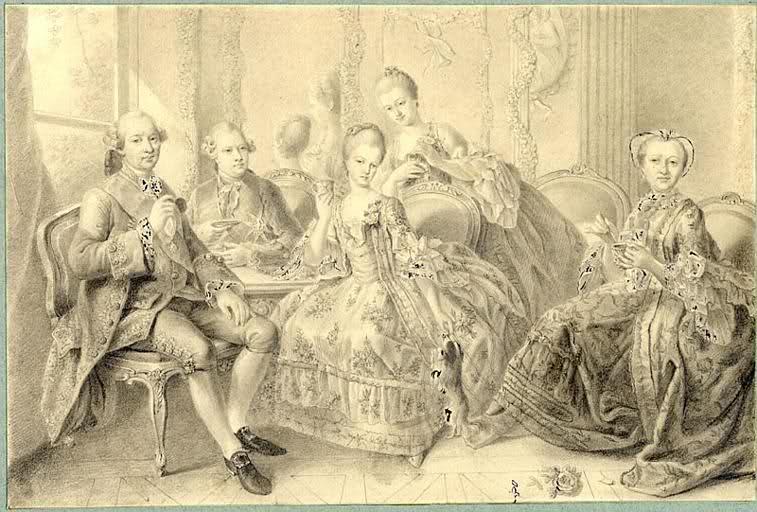 Portraits de la princesse de Lamballe - Page 2 Lambal20