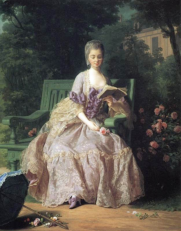 Portraits de la princesse de Lamballe - Page 2 Lambal22