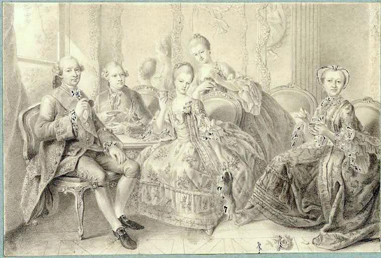 Portraits de la princesse de Lamballe - Page 3 Lambal24