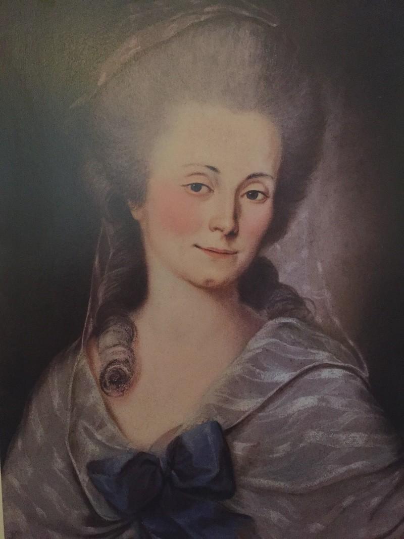 Portraits de la princesse de Lamballe (peintures, dessins, gravures) - Page 4 Lambal53
