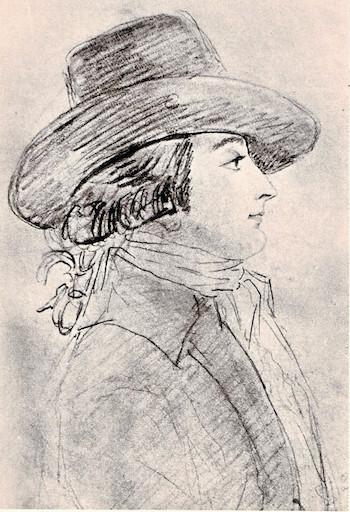 Exposition : Louis-Auguste Brun, peintre de Marie-Antoinette. Château de Prangins (Suisse) Lauzun10