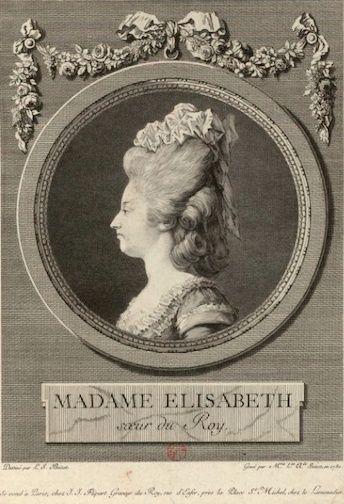 Marie Antoinette, par (et d'après) Louis-Simon Boizot Madame10