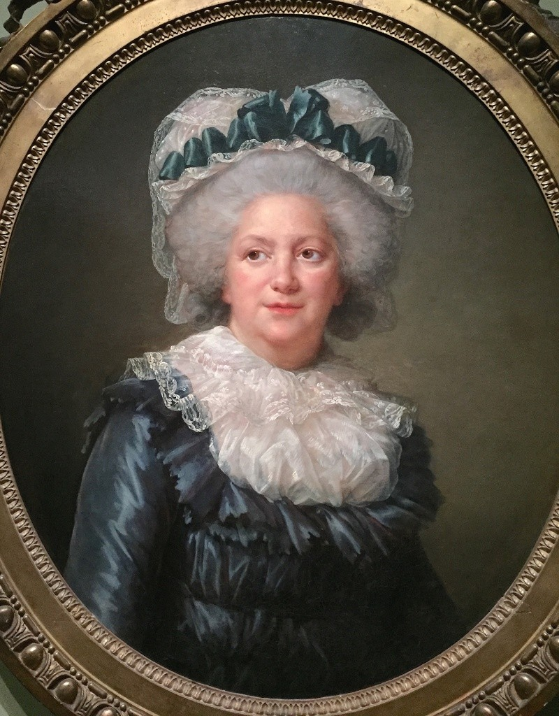 Madame Victoire  Madame11