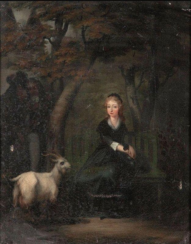 Portraits de Madame Royale, duchesse d'Angoulême - Page 2 Madame18
