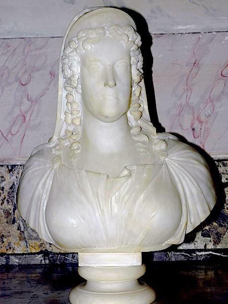 Marie-Caroline à Naples : le Palais Royal de Caserte - Page 2 Maria_15
