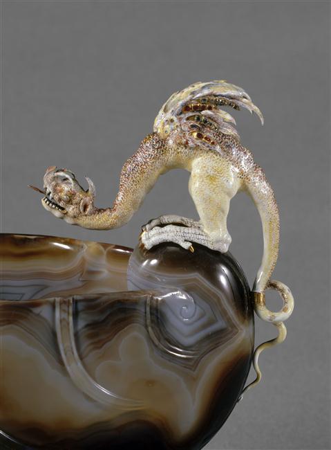 La collection de gemmes de Marie-Antoinette Marie143