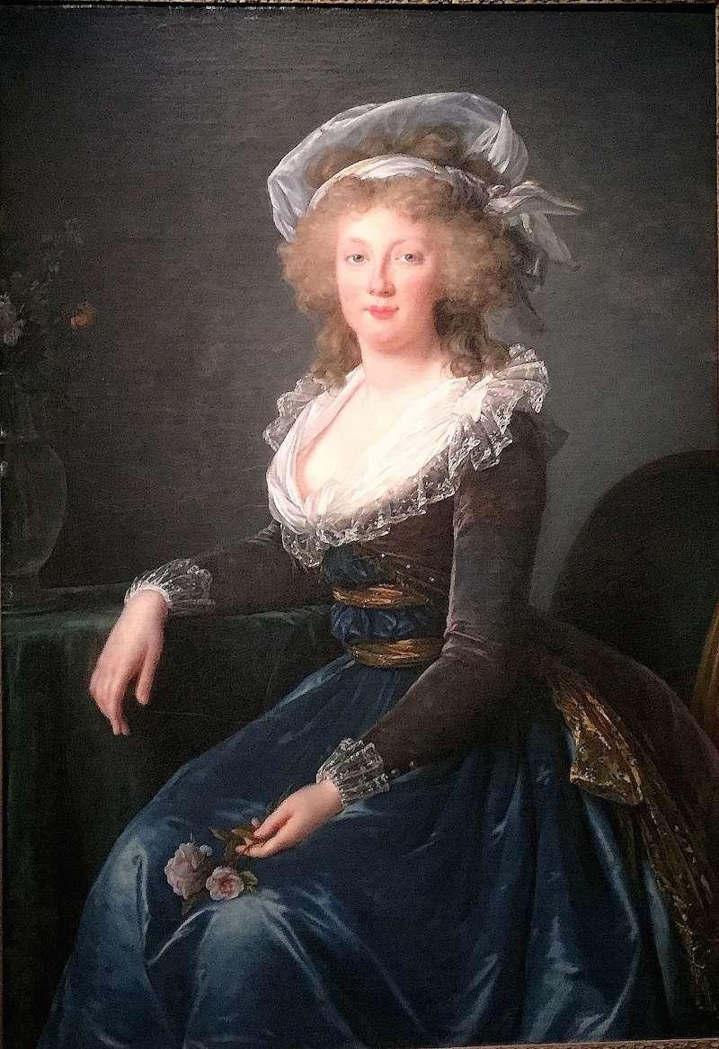 Marie-Thérèse de Bourbon-Naples Marie_58