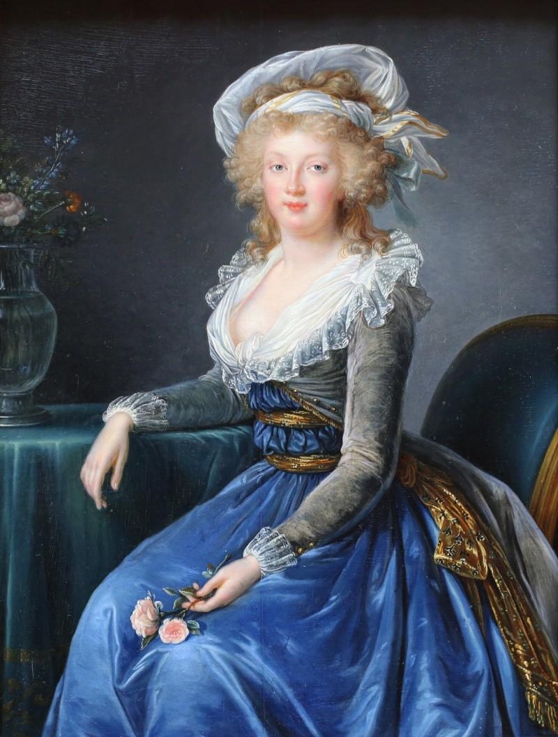 Marie-Thérèse de Bourbon-Naples Marie_59