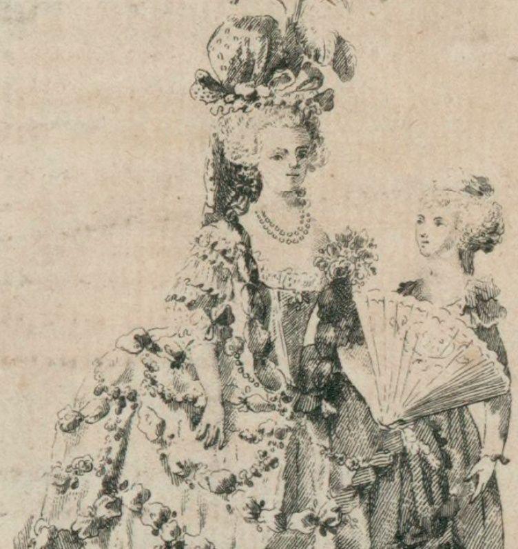 Portraits de Marie Antoinette avec ses enfants - Page 2 Marie_89