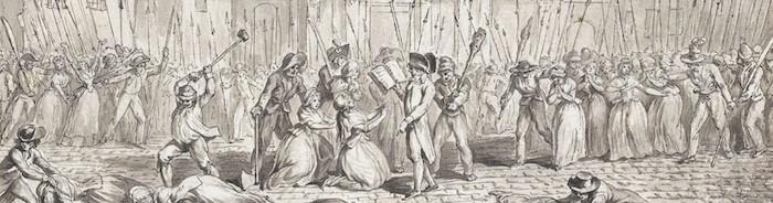 massacres - Les massacres de septembre 1792 - Page 2 Massac10
