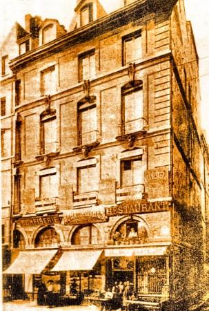 Le Petit Dunkerque, chez Granchez, bijoutier de Marie-Antoinette Medium11