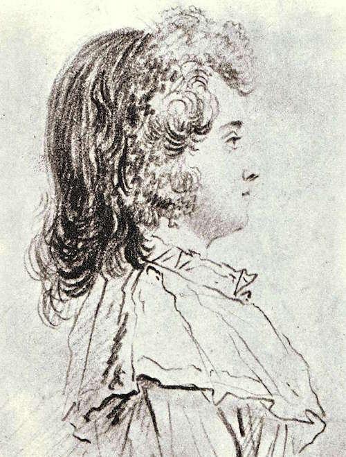 Exposition : Louis-Auguste Brun, peintre de Marie-Antoinette. Château de Prangins (Suisse) Mme_ro10