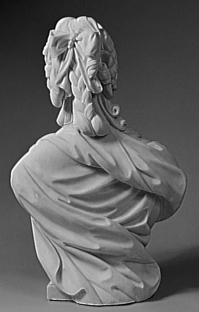 Marie Antoinette, par (et d'après) Louis-Simon Boizot Palais11