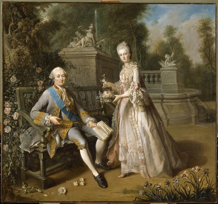Portraits de la princesse de Lamballe - Page 2 Penthi11