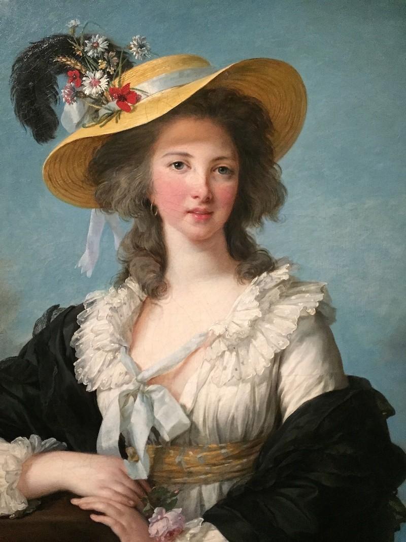 Polignac - Portraits de la duchesse de Polignac - Page 5 Polign13