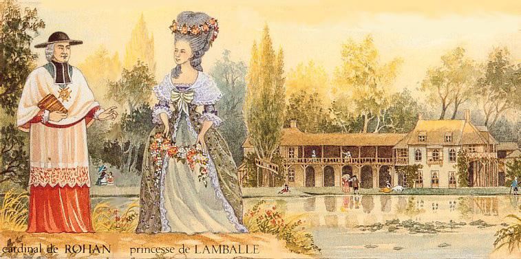 Portraits de la princesse de Lamballe (peintures, dessins, gravures) - Page 5 Prince14