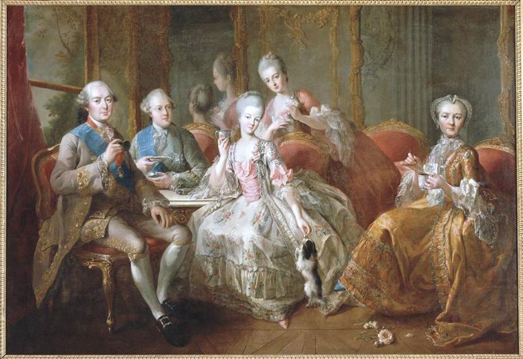 Portraits de la princesse de Lamballe - Page 2 Prince16