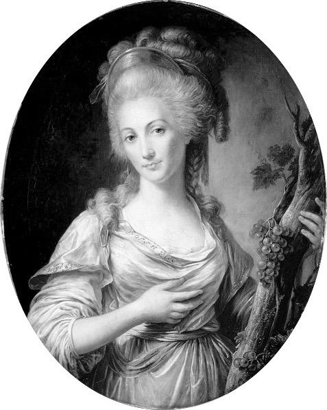 Portraits de la princesse de Lamballe (peintures, dessins, gravures) - Page 5 Prince20