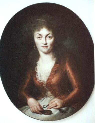 Portraits de la princesse de Lamballe (peintures, dessins, gravures) - Page 5 Prince22
