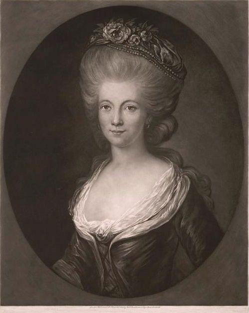 Portraits de la princesse de Lamballe - Page 11 Prince26