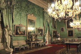 Buste de Marie-Antoinette, Palais Pitti (Florence) Royal-10