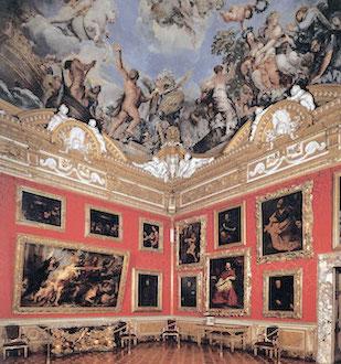 Buste de Marie-Antoinette, Palais Pitti (Florence) Smarte10