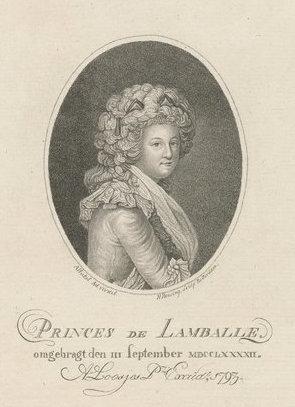 Portraits de la princesse de Lamballe (peintures, dessins, gravures) - Page 4 Thumbn10