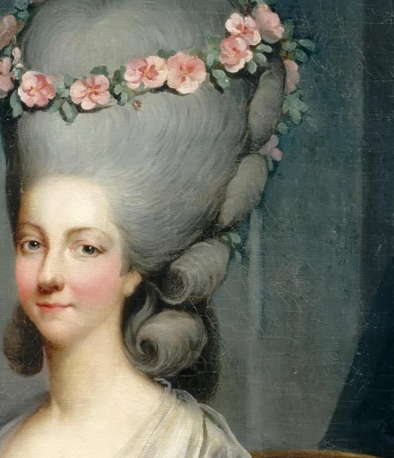 Portraits de la princesse de Lamballe (peintures, dessins, gravures) - Page 4 Tumblr13