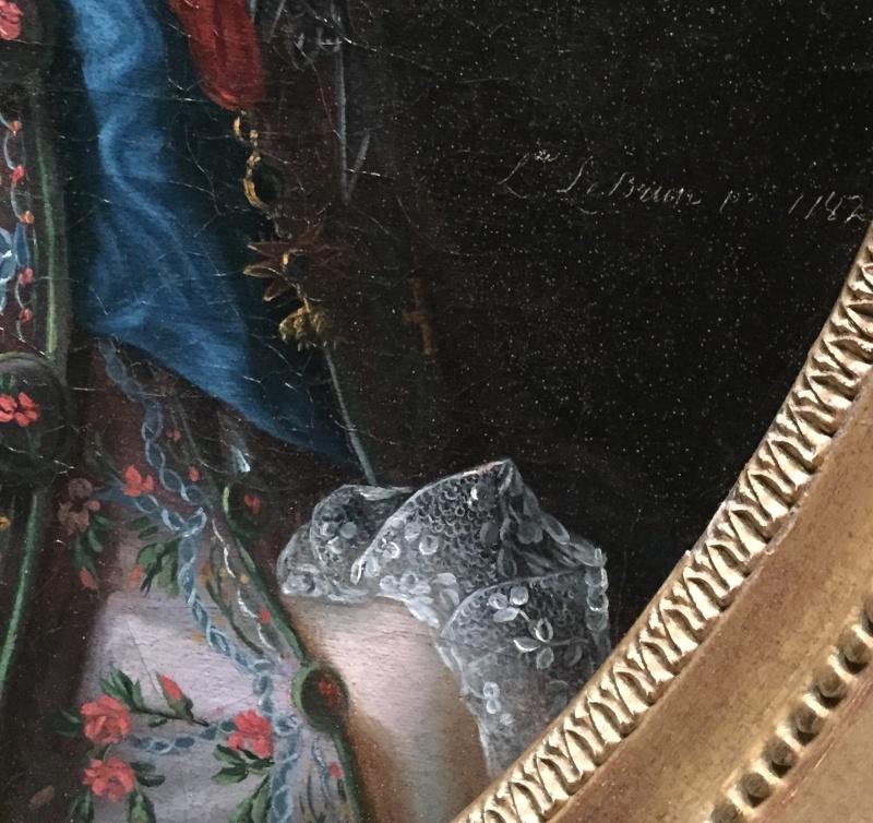 Signature d'Elisabeth Vigée Le Brun Vigee_10