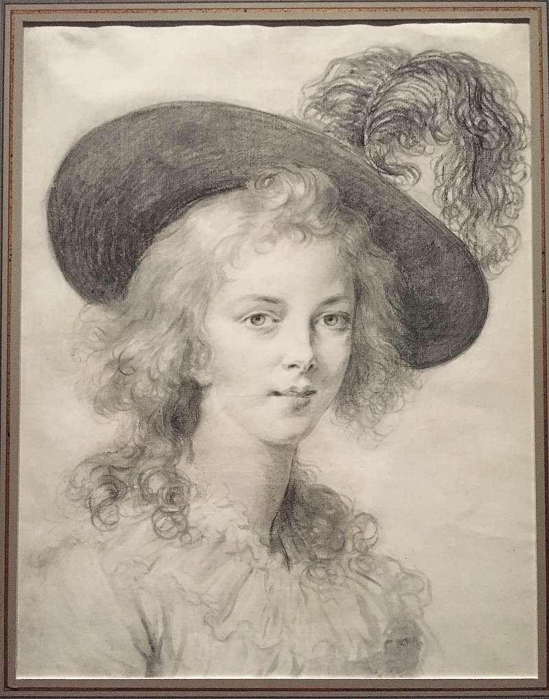 Les autoportraits de Mme Vigée Le Brun - Page 3 Vigye_10