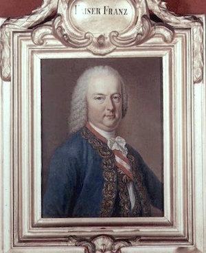 Portraits de la famille impériale par Jean-Etienne Liotard - Page 2 Xam88313