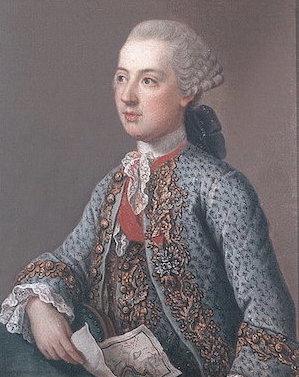 Portraits de la famille impériale par Jean-Etienne Liotard - Page 2 Xam88316