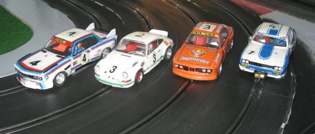 12 Rennen und eine Menge Storys ... Racego10