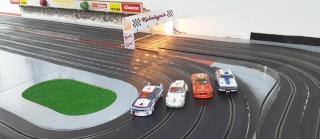 12 Rennen und eine Menge Storys ... Racego12