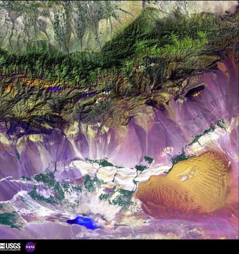 la Terre vue de l'espace 843fe311
