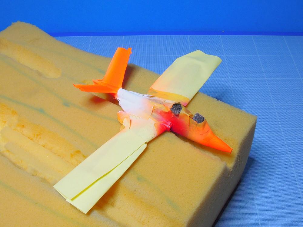 Fouga CM-175 Zéphyr-Spécial Hobby-1/72° (terminé) - Page 4 Dscn0013