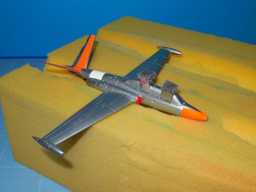 Fouga CM-175 Zéphyr-Spécial Hobby-1/72° (terminé) - Page 4 Dscn0015