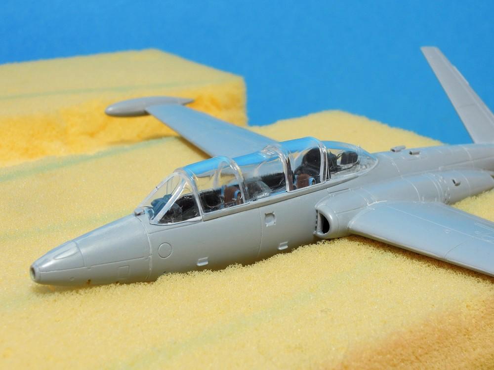 Fouga CM-175 Zéphyr-Spécial Hobby-1/72° (terminé) - Page 3 Dscn9810