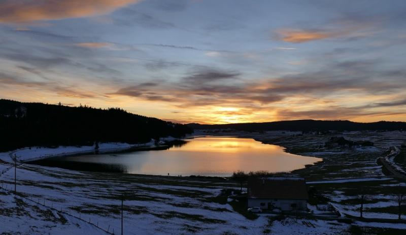 Lac des Taillères Lumix210