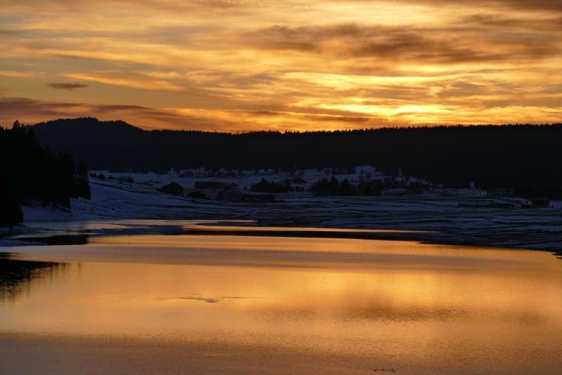 Lac des Taillères Lumix310