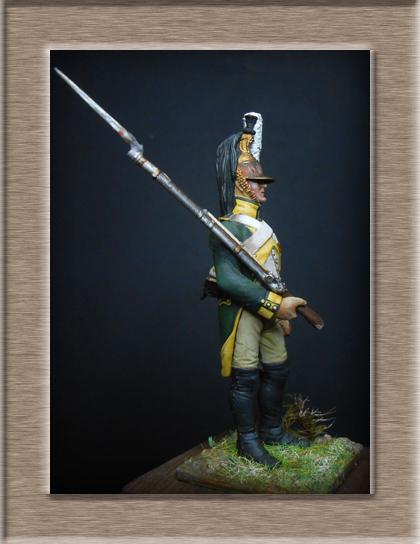 Grenadier 15e régiment Infanterie de la ligne Espagne 1807 MM 54m (modifications)  - Page 2 7413610