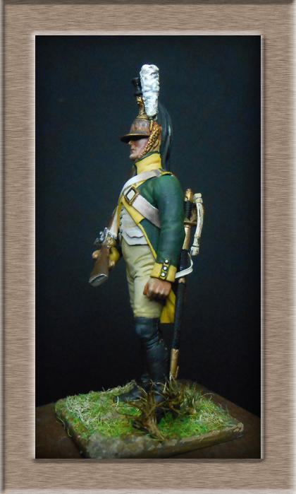 Grenadier 15e régiment Infanterie de la ligne Espagne 1807 MM 54m (modifications)  - Page 2 7414110