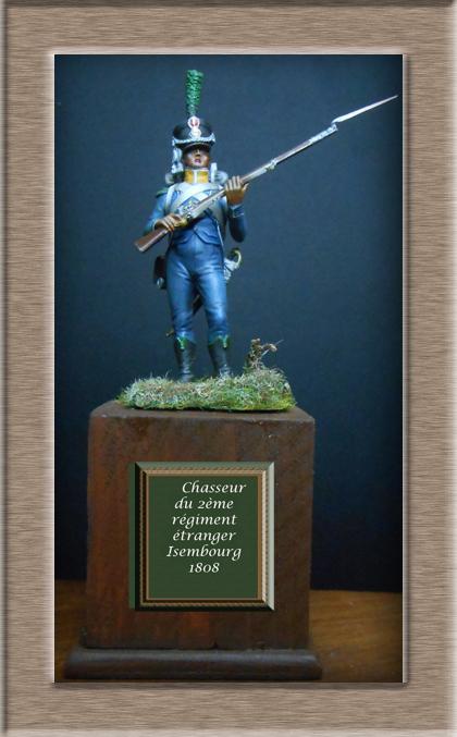 Grenadier 15e régiment Infanterie de la ligne Espagne 1807 MM 54m (modifications)  - Page 6 74159010